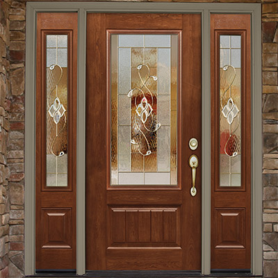 doors in Green Bay, entry doors, patio doors