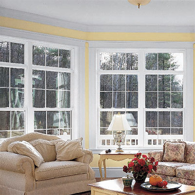 replacement windows in Green Bay
