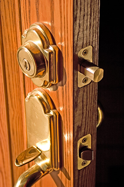 Entry Door Locks Everything You Need To Know To Improve Security
