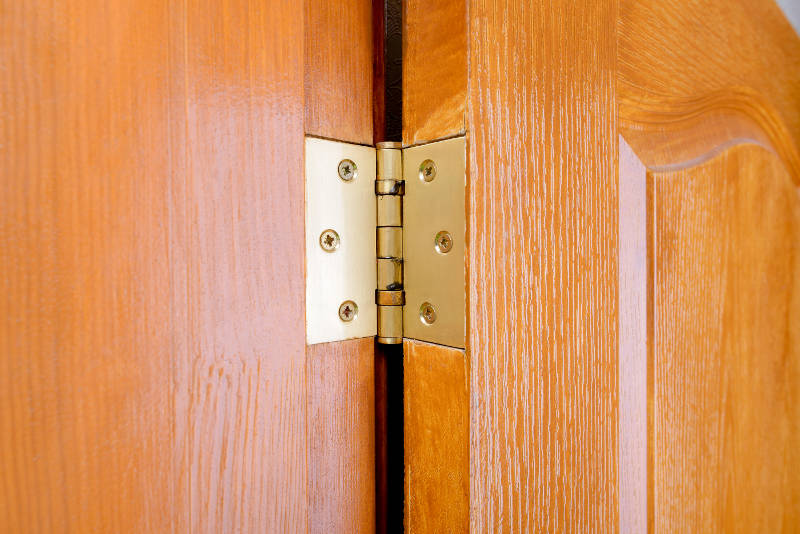 Types Of Door Hinges Feldco Green Bay Feldco Green Bay