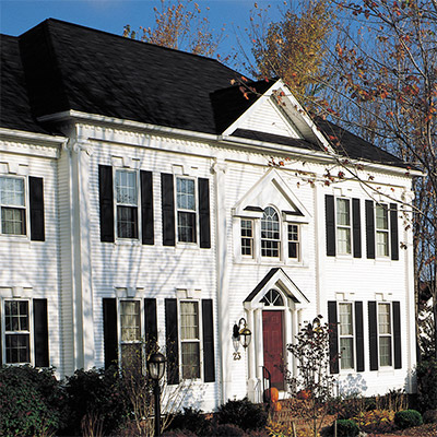 Green Bay Vinyl Siding