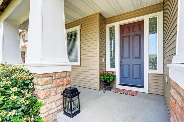 exterior doors in Green Bay, WI