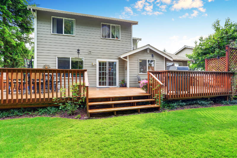 11 Awesome Deck Ideas You Need To See Feldco Green Bay