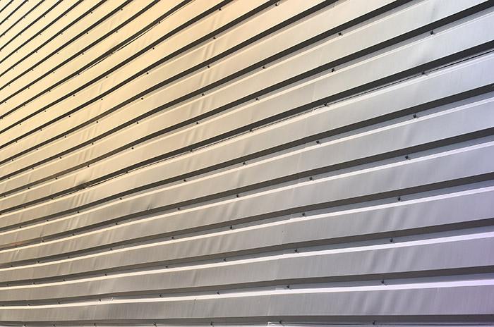 aluminum siding problems